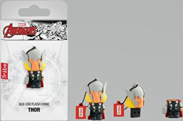 Picture of  Tribe Thor 8 GB Usb Bellek