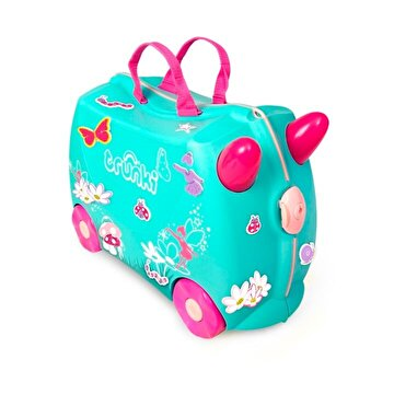 Picture of  Trunki Çocuk Bavulu - Peri Flora