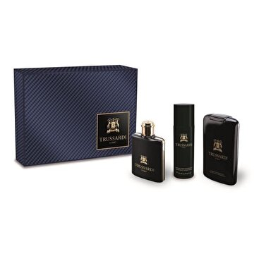 Picture of Trussardi Uomo Man EDT 100 ml Erkek Parfüm Set