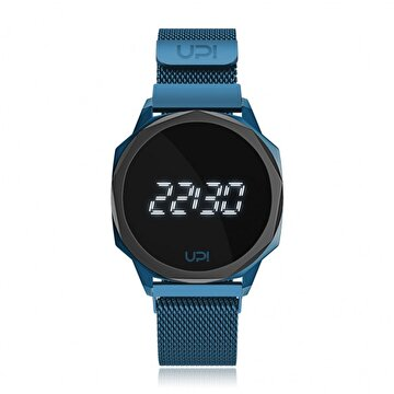 Picture of  Upwatch Icon Blue&Black Loop Band Unisex Kol Saati