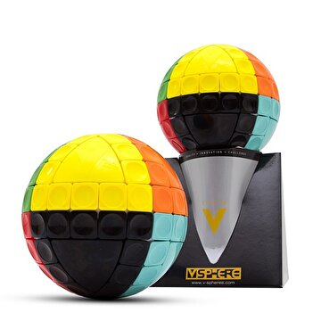 Picture of  V-Cube V Sphere
