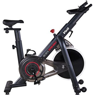 Picture of Voit Black Spin Bike