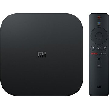 Picture of  Xiaomi Mi Box S 4K Android Tv Box Media Player