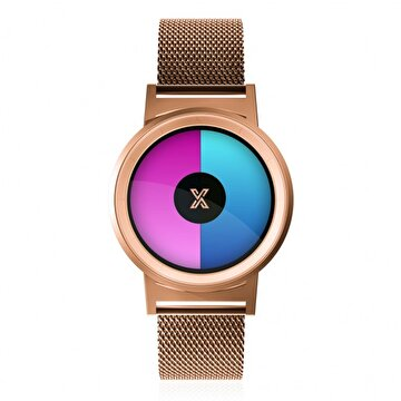 Picture of  Xwatch X Rose Gold Unisex Kol Saati