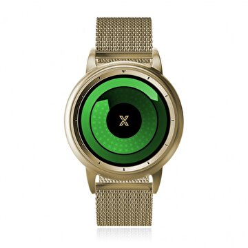 Picture of  Xwatch X2 Gold Unisex Kol Saati