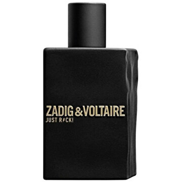 Picture of Zadig & Voltaire Just Rock EDT 100 ml Erkek Parfüm