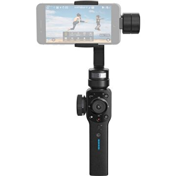 Picture of Zhiyun Smooth 4 Black Gimbal