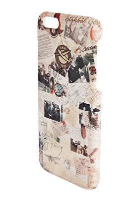 Resim  THK Design iPhone 6S Kapak