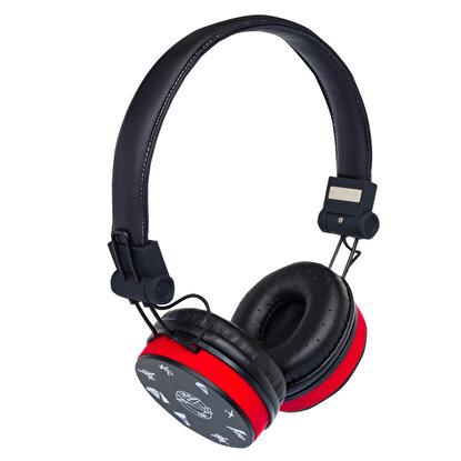 Resim  THK Design Katlanabilir Kulaklık