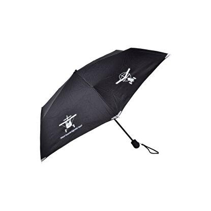 Resim  THK Design Safebrella Led Işıklı Mini Şemsiye