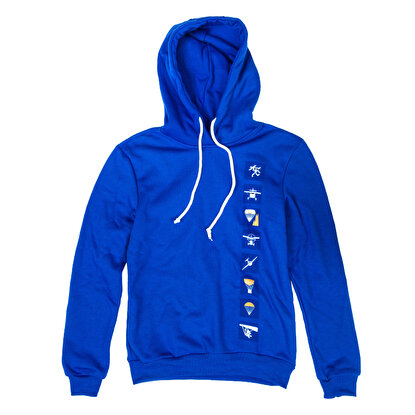 Resim  THK Design Sweatshirt