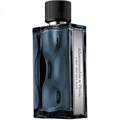 Resim  Abercrombie & Fitch First Instinct Blue Man EDT 50 ml Erkek Parfüm