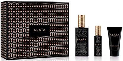 Resim   Alaia Paris EDP 100 ml - Bayan Parfüm Set