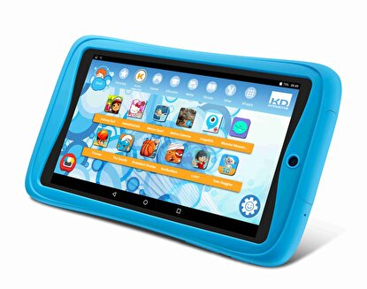 "Resim  Alcatel A3 KIDS 7""Tablet"