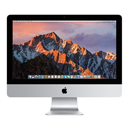 Resim  Apple 21.5-inch iMac with Retina 4K display: 3.0GHz quad-core Intel Core i5 All in One Pc