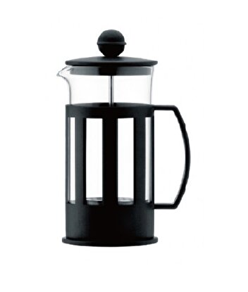 Resim   BiggCoffee B02 French Press 350 Ml