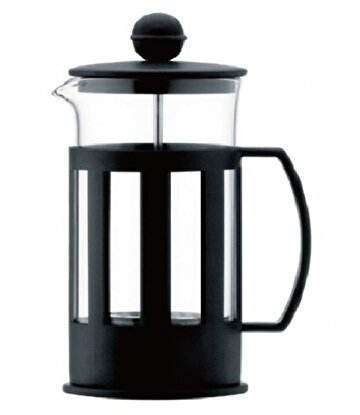 Resim   BiggCoffee B02 French Press 800 Ml