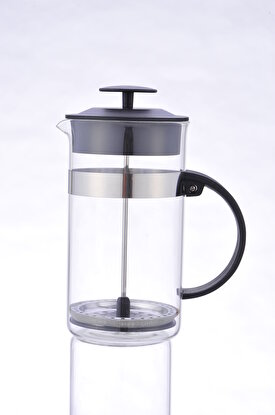Resim   BiggCoffee B05 French Press 350 Ml