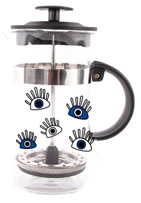 Resim   Biggdesign Gözüm Sende French Press 350 Ml