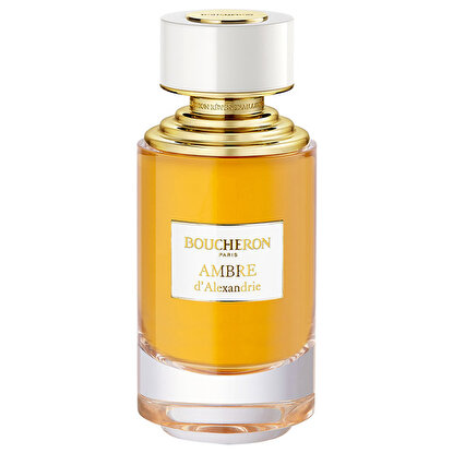 Resim  Boucheron Collection Ambre D'Alexandrie EDP 125 ml Unisex Parfüm
