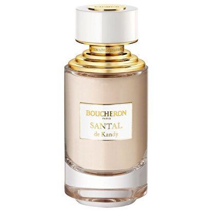 Resim  Boucheron Collection Santal De Kandy EDP 125 ml Unisex Parfüm