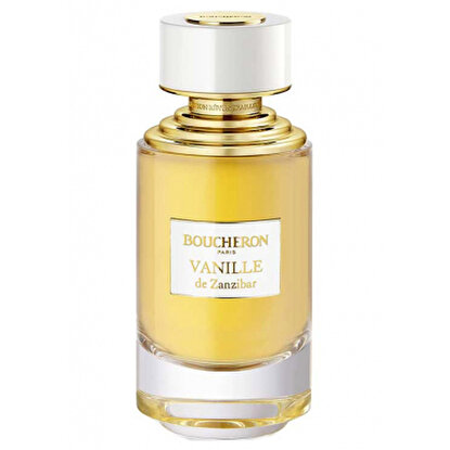 Resim  Boucheron Collection Vanille De Zanzibar EDP 125 ml Unisex Parfüm