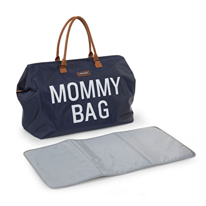 Resim  Childhome Mommy Bag Lacivert