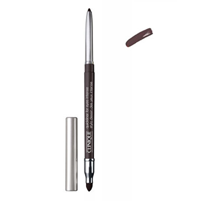 Resim  Clinique Quickliner For Eyes Intense Aubergine 15 Göz Kalemi