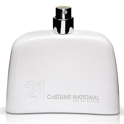 Resim  Costume National 21 EDP Natural Spray 100 ml Unisex Parfüm