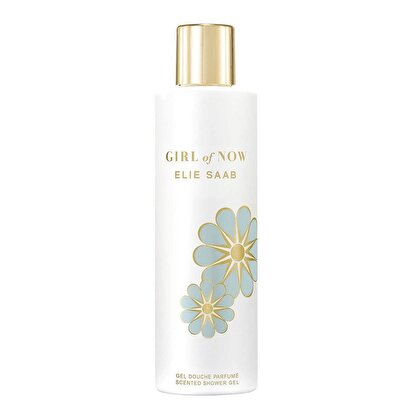 Resim  Elie Saab Girl Of Now 200 ml Duş Jeli
