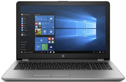 Resim   Hp 250 G6 i5-7200U 4GB 500 Win10 15.6 HD Notebook