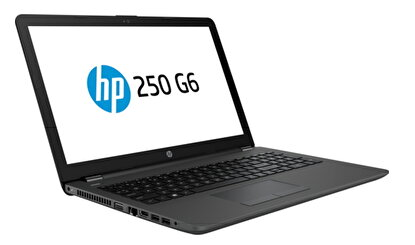 "Resim   HP 250 G6 Intel Core i3 6006U 4GB 500GB Win10 15.6"" Notebook"