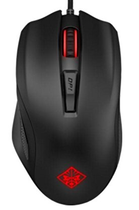 Resim   HP Omen Mouse SteelSeries /1KF75AA