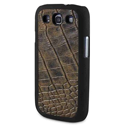 Resim  Jacketcase Dragon Coffee S.Galaxy S3