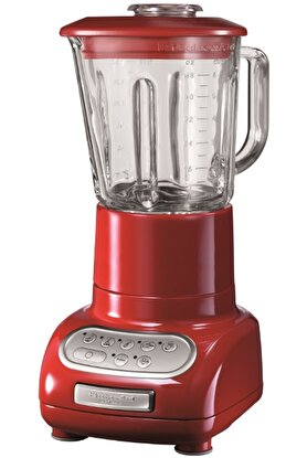 Resim   Kitchenaid Artisan Blender Empire Red