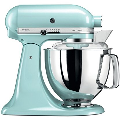 Resim    Kitchenaid Artisan Stand Mikser 4.8 L Ice Blue