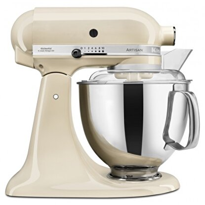 Resim    Kitchenaid Artisan Stand Mikser 4.8 L Almond Cream