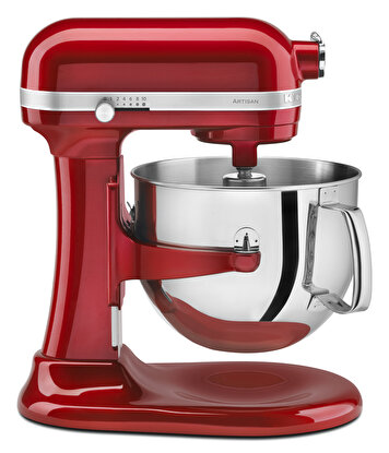 Resim    Kitchenaid Artisan Stand Mikser 6.9 L Candy Apple