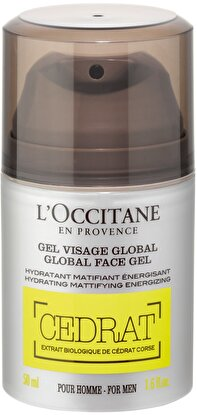 Resim   L'occitane Cedrat Face Gel 50 ml
