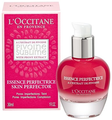 Resim   L'occitane Perfecting Serum 30 ml