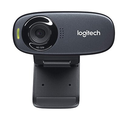 Resim  Logitech C310 HD Webcam