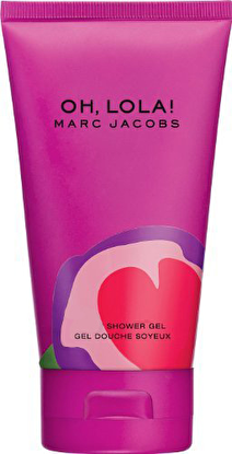 Resim  Marc Jacobs Oh Lola Fresh 150 ml Duş Jeli