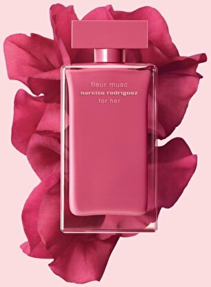 Resim   Narciso Rodriguez For Her Fleur Musc  EDP-100 ml