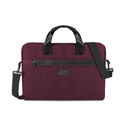"Resim   Port Designs 110203 Belize 15.6"" Bordo Notebook Çantası"