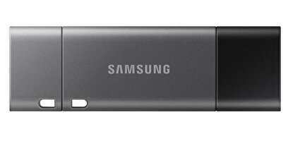 Resim  Samsung Duo Plus 32 GB USB 3.1 Flash Bellek