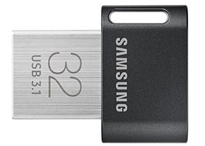 Resim  Samsung Fit Plus 32 GB USB 3.1 Flash Bellek