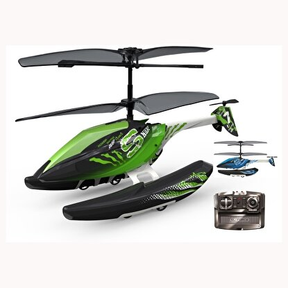 Resim   Silverlit Hydrocopter Rc Helikopter 84758