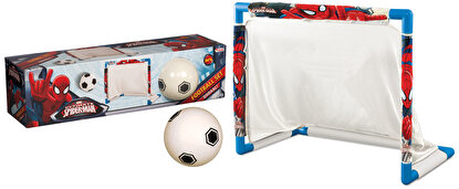Resim  Spiderman Futbol Set