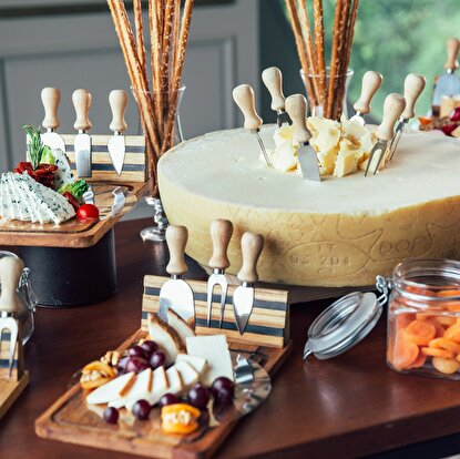 Resim    The Ritz-Carlton Istanbul Atelier Real Food'da Brunch