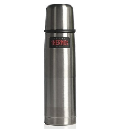 Resim  Thermos Fbb-500 Staltermos Classic 0,5 Lt. Stainless Steel Termos